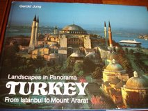 Turkish Reference Books  (4) Lot in Wilmington, North Carolina
