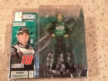 Bobby LaBonte McFarlane in Camp Lejeune, North Carolina