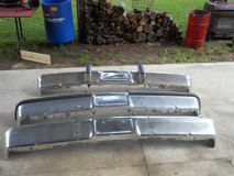 73-87 Stock Chevy/GM Bumpers in Camp Lejeune, North Carolina