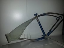 CUSTOM SCHWINN BOYS BICYCLE FRAME in Naperville, Illinois