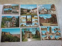 Lot of 19 Vintage Postcards from Germany in Fort Benning, Georgia